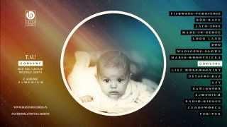 09. Tau - Godline feat. Lecrae