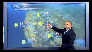 Two Day Weather Forecast