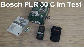 Bosch Entfernungsmesser Glm 50 Test : Laser entfernungsmesser preciva test distanzmessgerät messung