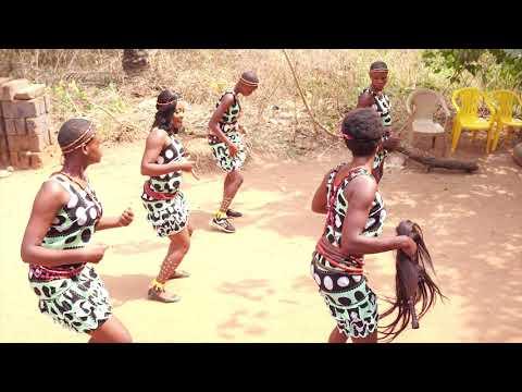 Agbani-Nguru Ikorodo Ensemble: Dance Finale