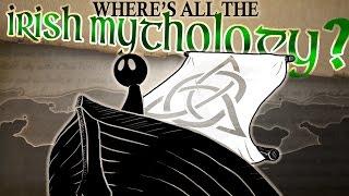 Why Isnt Irish Mythology More Popular? — Irish Mythology Series