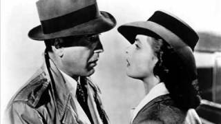 Frank Sinatra - As Time Goes By (Casablanca)