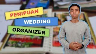 WOW TODAY: Sebuah Pernikahan Viral karena Kena Tipu Wedding Organizer