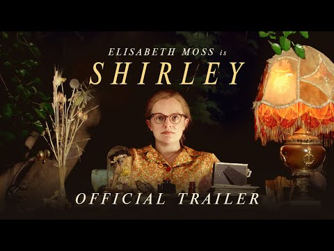 Shirley Movie Trailer
