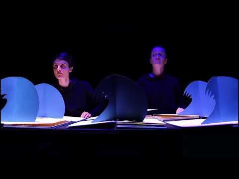 Pop up _ Teatro delle Briciole