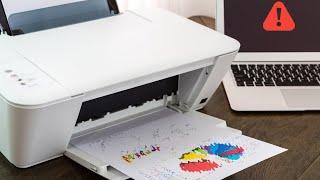 How To Fix a Printer