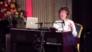 Katharine Philippa | TEDxStormont