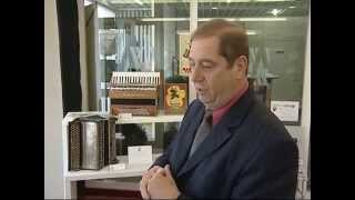 preview picture of video 'Reportage sur l'entreprise Mérigous Limoges - 7àLimoges'