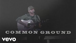 Heath Sanders Common Ground