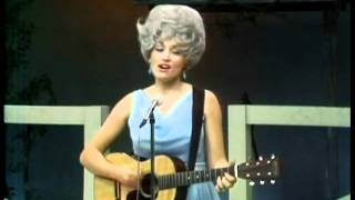 Dolly Parton I'm Not Worth The Tears