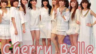 Cherrybelle - All be there for You