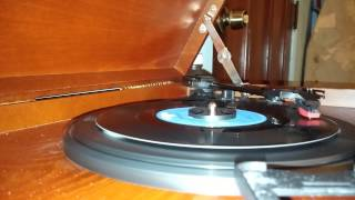 """Anne Murray- """"Shadows in the Moonlight"""" (45 RPM)"""