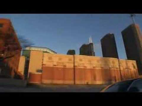 From the Dan Ryan to the Kennedy