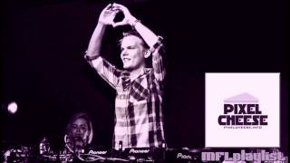 Avicii - Don't Give Up On Us (Enough Is Enough) (Pixel Cheese 'Hype Machine' Mix)