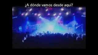 Marillion - White Russian (Traducción al español)