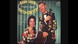 Hank Snow and Anita Carter - Bluebird Island (1951).