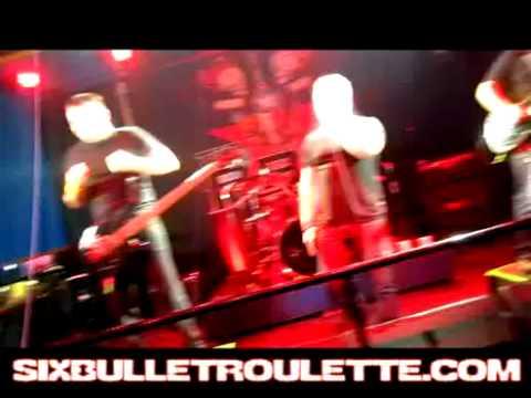 Six Bullet Roulette promo video