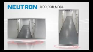 Neutron IP Kamera Koridor Modu