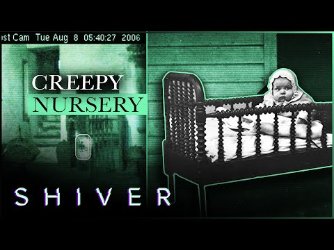 Will The Creepy Cradle Rock By Itself? - Most Haunted
