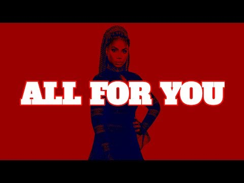 All For You (Tamar Braxton Type Beat) - Produced By J Stubbs Beatz