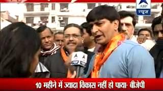 Watch KBM's Nukkar Behas from Delhi's Nangloi