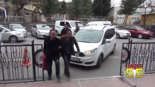 SAMSUN'DA BYLOCK'CU 5 ÖĞRETMENE GÖZALTI