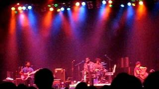 TV On The Radio Halfway Home  Live Philly Electric Factory