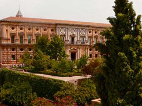Γαμήλιο ταξίδι στην Ισπανία