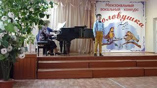 2018.12.02. КРЫЛАТЫЕ КАЧЕЛИ, исполняет Максим Монахов