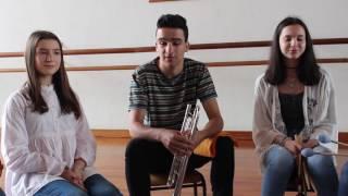 Os Músicos | Parte 1
