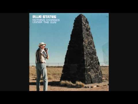 Blue States - Elios Therepia