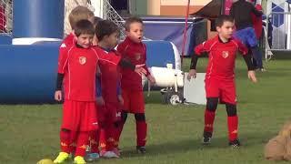 Remise de Label Jeunes au Prigonrieux FC