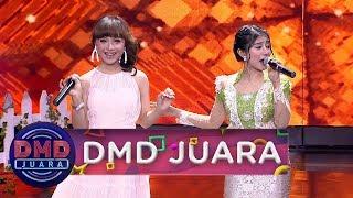 Semua Goyang! Tasya Rosmala Feat Ghea Youbi [JARAN GOYANG] - DMD Juara (8/10)