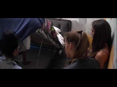 Video di sesso con la bella studentessa