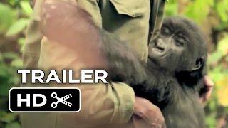Virunga Official Trailer 1 (2014) - Netflix Documentary HD