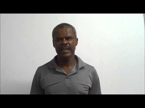 Leandro de Oliveira convoca trabalhadores para participarem das atividades do Sindsep