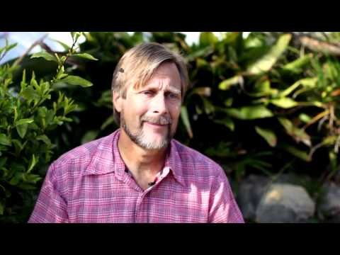 Tom Wegener talks about finless surfing and The Seaglass Project