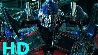 Highway Chase & Soviet Secrets - Transformers: Dark Of The Moon Movie Clip Blu-ray HD Sheitla
