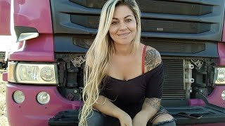 DESPEDIDA DA BELLAVER TRANSPORTES