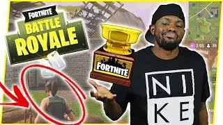 I'M THE MOST VALUABLE PLAYER! - FortNite Battle Royale Ep.49