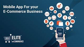 Elite mCommerce - Video - 3