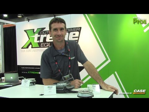 Xtreme Clutches for Extreme Performance