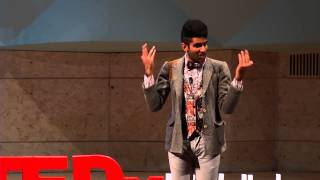 We are nothing (and that is beautiful): Alok Vaid-Menon at TEDxMiddlebury