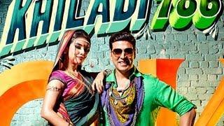 Khiladi 786 - Official Theatrical Trailer