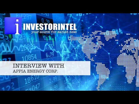 Frederick Kozak on Appia Energy's rare earths and uranium exploration program, recent financing and Jack Lifton appointment