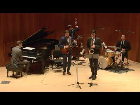 A tune performed at my senior recital furing my time at the Eastman School of Music.