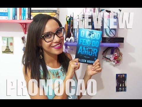 Resenha Ugly Love + SORTEIO - Book Review â¥â¥ | Segredos Entre Amigas