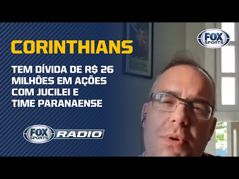 DÍVIDAS DO CORINTHIANS! Rodrigo Vessoni, do site