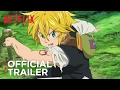The Seven Deadly Sins - trailer