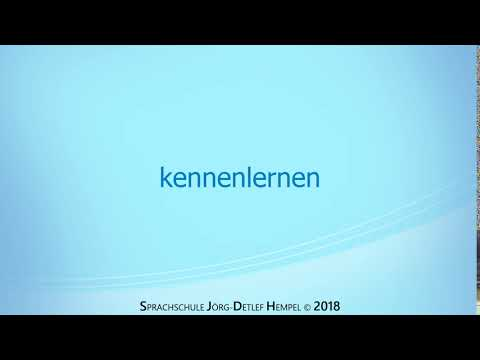 Kindergarten thema kennenlernen